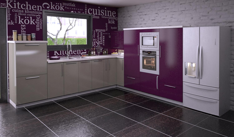 syst md con oit ou r nove votre cuisines quip e sur mesure. Black Bedroom Furniture Sets. Home Design Ideas